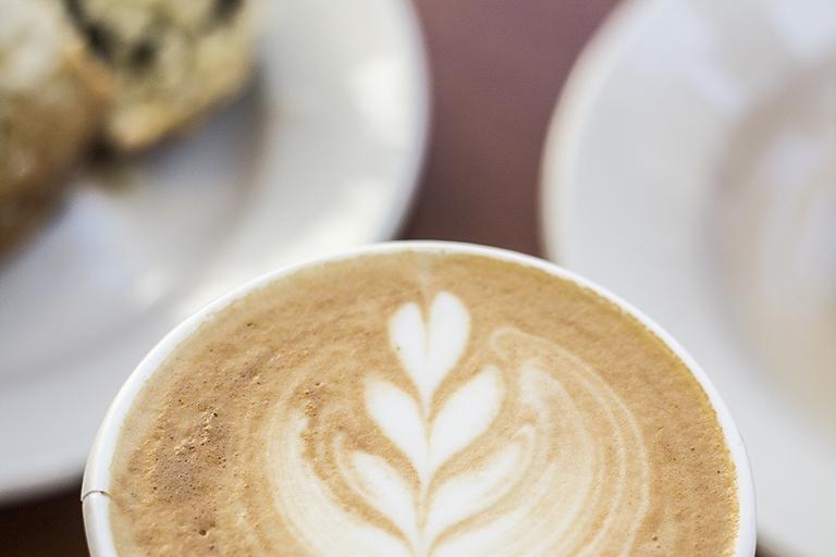 Aldo's Cafe Coffee