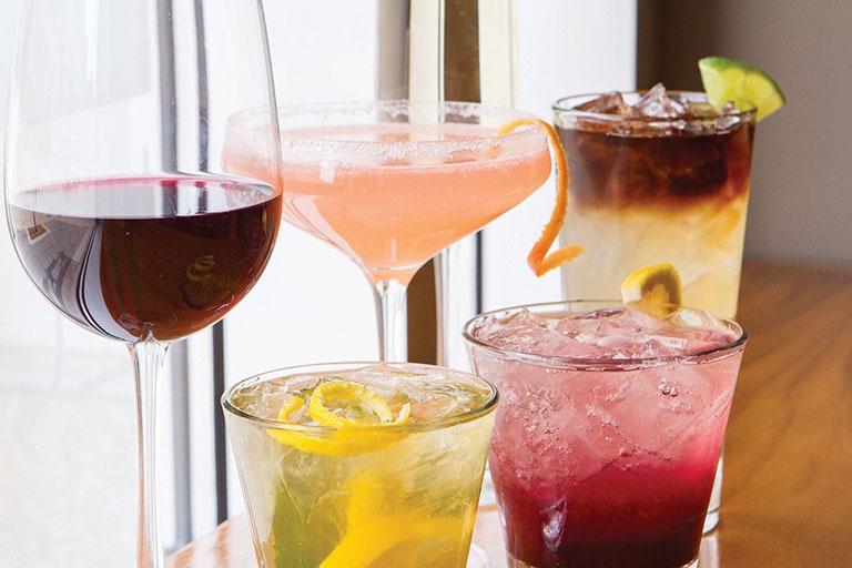 DLUX Drinks