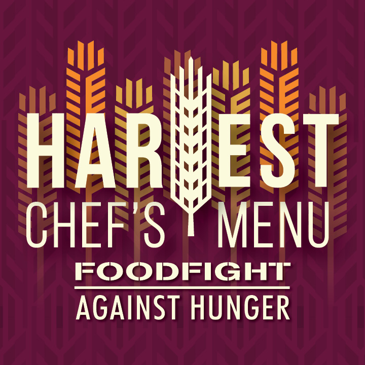 Harvest Chef's Menu